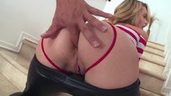 Película porno completa con una de las tías más buenas de internet