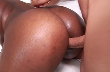 culazo de negra