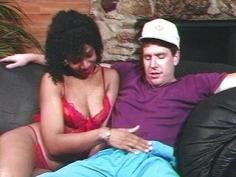 Sexo con negra desconocida de un bar