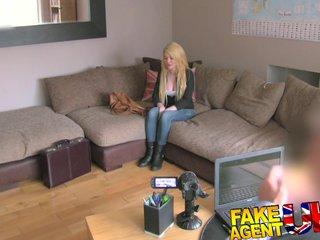 Falso casting porno en Inglaterra