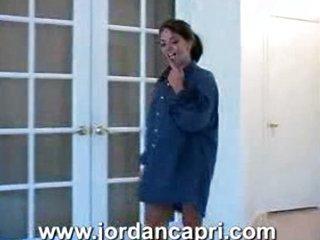 Jordan Capri te la pondrá muy dura