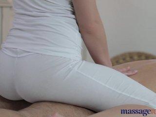 Masturbado por la chica de mis sueños